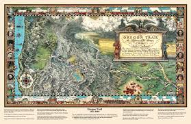the california trail to gold legends of america