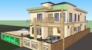 Awesome Revit Home Design Contemporary Best Idea Home Design Revit Architecture House Design