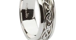 wedding bands inverness wedding rings celtic style wedding rings enchanting celtic