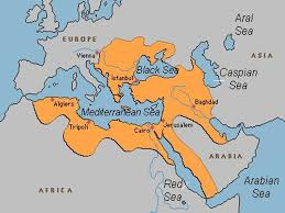Islam In The Ottoman Empire Chapter 21 Review And Discussion Islam Penetrates Europe Ppt