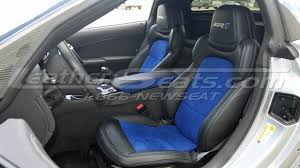 hand made chevrolet c6 corvette 2012 seat conversion kit by