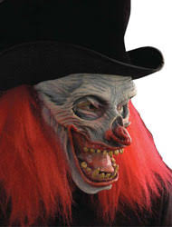 Evil Clown Halloween Costume Clown Halloween Costumes Show Mrcostumes U0027s Blog