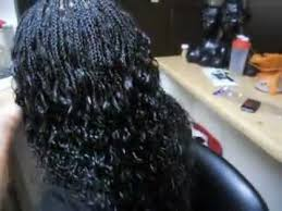 the best wet and wavy hair braids milky way micro braids wet n wavy youtube