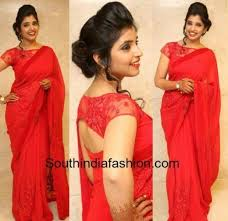 farewell hairstyles 10 best hairstyles for farewell with saree hairstyle monkey
