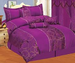 Purple Full Size Comforter Set Nursery Beddings Purple And Gold Comforter Sets In Conjunction