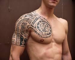 tribal sleeve for quarter designs ideas tattoos