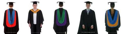 college graduation gowns gown hire and photography bradford college