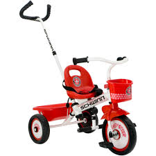radio flyer ready to ride folding tricycle pink