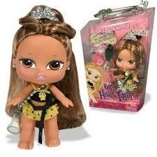 amazon mga bratz babyz doll yasmin toys u0026 games