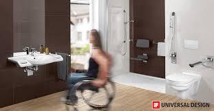 Accessible Bathroom Design Accessible Solutions Villeroy U0026 Boch
