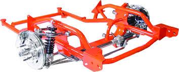 70 camaro subframe tci 70 81 camaro firebird ta pro touring ifs front suspension