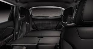 jeep cherokee back 2016 jeep cherokee folding back seats the news wheel