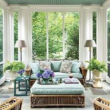 Southern Patio 79 Porches And Patios Porch Colonial And Small Spaces