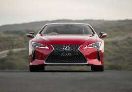lexus car prices melbourne lexus lc coupe