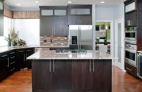 Modern Wooden Kitchen Designs Dark by Light Oak Modern Kitchen U2013 Quicua Com