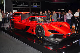 mazda business mazda u0027s new rt24 p prototype racecar works like a 600 hp attention