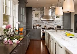 Recently Gray And White Kitchen Cabinets White Kitchen Cabinets - Gray and white kitchen cabinets