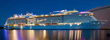 royal caribbean harmony of the seas quiz how much do you know about royal caribbean