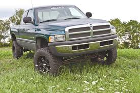 Dodge Ram Off Road - zone offroad 5