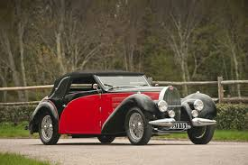 convertible bugatti another gem to auction the 1938 bugatti type 57 stelvio cabriolet