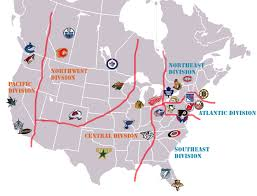 Nhl Map Why The Coyotes Are Moving To Seattle