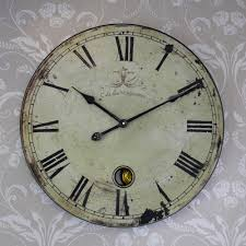 amazing french antique wall clock 73 antique style french