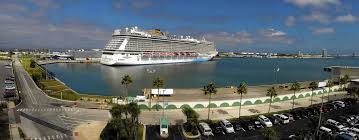 Port Canaveral Car Rental Shuttle Port Canaveral Transportation Port Canaveral Limo Transfer