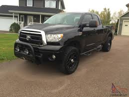 Trd Canada Tundra Trd Supercharged