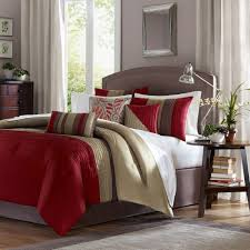 One Direction Comforter Set Park Tradewinds 7 Pc Comforter Set