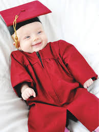baby graduation cap and gown catalog simplebooklet