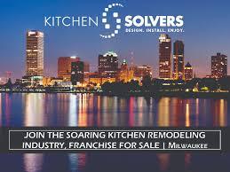 blog kitchen solvers franchise