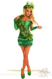 adam and costume corset poison adam costume
