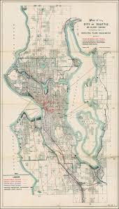 Maps Google Com Seattle by 232 Best Cool Maps Images On Pinterest Cartography Geography