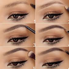How To Color In Eyebrows How To Get The Thickest Eyebrows Dr Usha Rajagopal