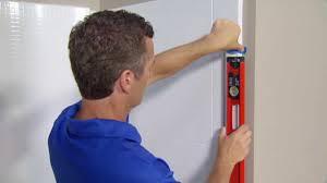 How To Install A Sterling Shower Door Installing A Swinging Shower Door