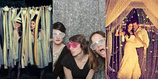 photo booth backdrops make a photo booth for less than 50