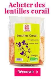 lentilles comment les cuisiner comment cuisiner la lentille corail lentilles corail