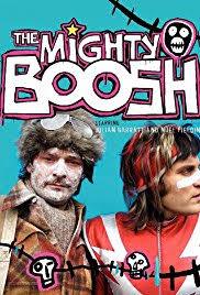 Seeking Pilot Episode The Mighty Boosh Pilot Tv Episode 2003 Imdb