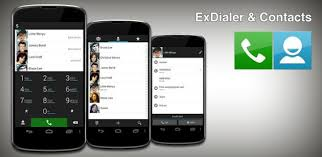 book apps for android best android apps for managing your contacts address book