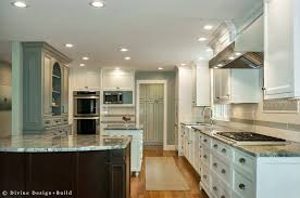 kitchens with two islands kitchen design island kitchen remodel naperville white
