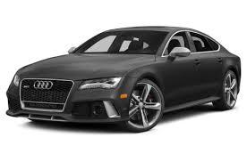 audi r 7 2014 audi rs 7 overview cars com