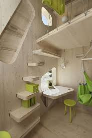 micro home design super tiny apartment of 18 square meters 20 smart micro house design ideas that maximize space