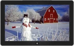 windows 8 winter themes for your desktop the app times