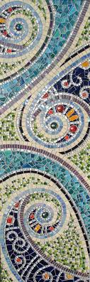 The  Best Mosaic Art Ideas On Pinterest Mosaics Mosaic And - Wall mosaic designs