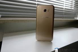Home Design 3d Gold Review Galaxy A5 2017 Review Samsung Brings Its U0027a U0027 Game Sammobile