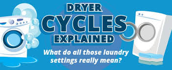 sears home services laundry cycles explained dryer edition sears home services