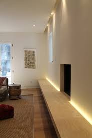 recessed baseboards the old and and the new in a meaningful
