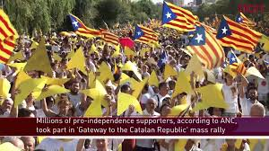 gateway to the catalan republic u0027 youtube