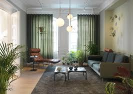 green home design news erik jørgensen opens new showroom nordic design news