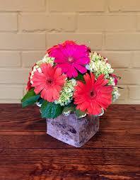 florist baton cheery birch box in baton la flower therapy florist